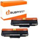 Bubprint 2 Toner kompatibel für HP 106A W1106A MIT...