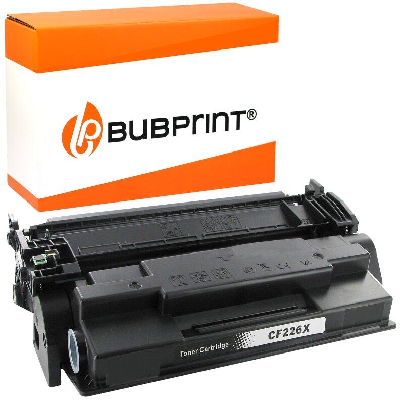 Toner-Kartusche kompatibel für HP CF226X 12000 Seiten XXL black Laserjet Pro M402d HP HP LaserJet Pro M402n HP LaserJet Pro M402dn HP LaserJet Pro MFP M426fdw