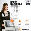 Bubprint Druckerpatrone kompatibel für Epson 603 XL...