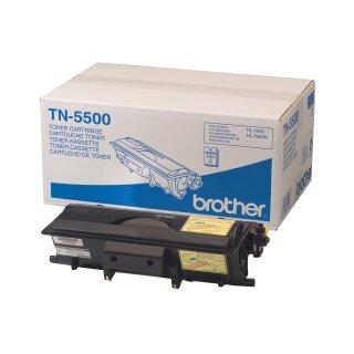 ORIGINAL TN5500 BROTHER HL7050 TONER BLACK
