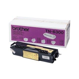 ORIGINAL TN6300 BROTHER HL1030 TONER BLACK ST
