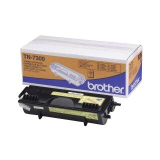 ORIGINAL TN7300 BROTHER HL1650 TONER BLACK ST