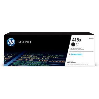 ORIGINAL W2030X HP LJ PROM454 CARTRIDGE BLACK HC