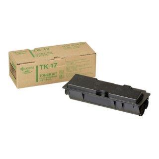 ORIGINAL TK17 KYOCERA FS1000 TONER BLACK