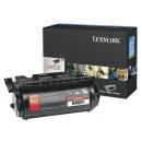 ORIGINAL 64440XW LEXMARK T644 PROJ TONER BLACK HC