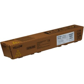 ORIGINAL 842256 RICOH IMC3500 TONER YELLOW