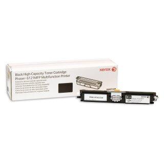 ORIGINAL 106R1469 XEROX PH6121 TONER BLACK HC