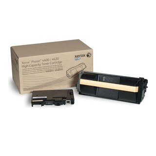 ORIGINAL 106R1533 XEROX PH4600 TONER BLACK ST
