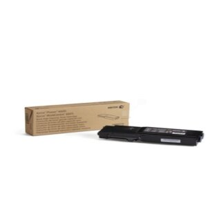 ORIGINAL 106R2232 XEROX PH6600 TONER BLACK HC