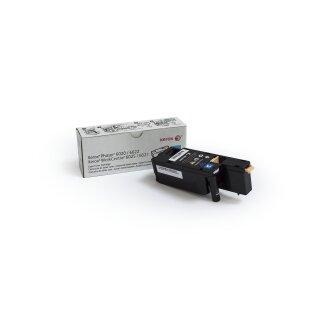 ORIGINAL 106R2756 XEROX PH6020 TONER CYAN