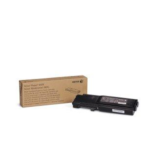 ORIGINAL 106R2248 XEROX PH6600 TONER BLACK ST