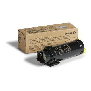 ORIGINAL 106R3692 XEROX PH6510 TONER YEL EXTRA HC