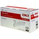 ORIGINAL 44844472 OKI MC853 OPC BLACK