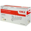 ORIGINAL 46857505 OKI C824 OPC YELLOW