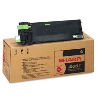 ORIGINAL AR020LT SHARP AR5520S TONER BLACK