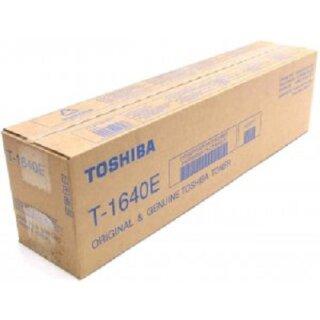 ORIGINAL T1640E TOSHIBA ESTUDIO163 TONER BLACK HC