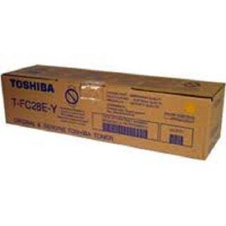 ORIGINAL TFC25EY TOSHIBA ESTUDIO 2540C TONER YEL