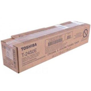 ORIGINAL T2450E TOSHIBA ESTUDIO 195 TONER BLACK