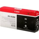 ORIGINAL PFI703BK CANON IPF810 TINTE BLACK