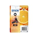 ORIGINAL C13T33614012 EPSON XP530 FOTOTINTE BK HC