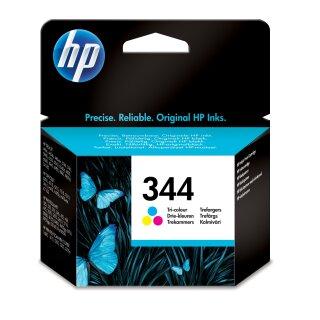 ORIGINAL C9363EE HP PS325 TINTE COLOR