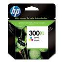 ORIGINAL CC644EE HP DJD2560 TINTE COLOR HC