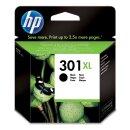 ORIGINAL CH563EE HP DJ1050 TINTE BLACK HC