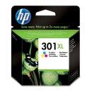 ORIGINAL CH564EE HP DJ1050 TINTE COLOR HC