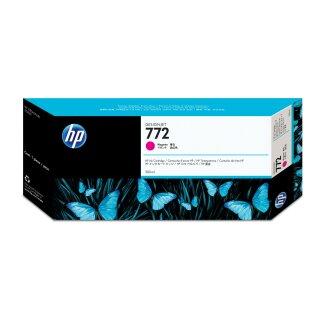 ORIGINAL CN629A HP DNJ Z5200PS TINTE MAGENTA