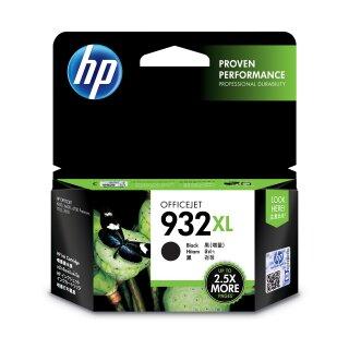 ORIGINAL CN053AE#BGX HP OJ6600 TINTE BLACK HC