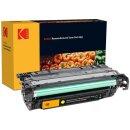ORIGINAL 185H025204 KODAK HP CLJCP3520 CARTR YEL