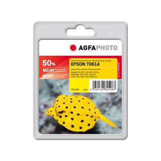 ORIGINAL APET061YD AP EPS. DX3850 TINTE YELLOW