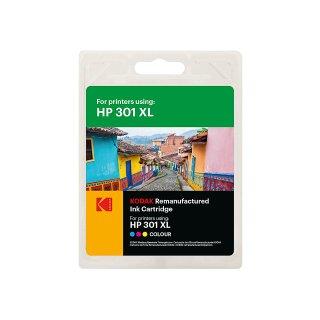 ORIGINAL 185H030131 KODAK HP 2510 TINTE COL