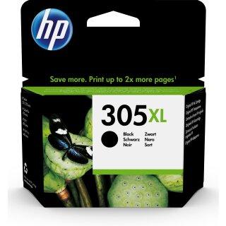 ORIGINAL HP Tintenpatrone mehrere Farben 3YM63AE 305 XL ~200 Seiten