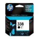 ORIGINAL HP Tintenpatrone schwarz C8765EE 338 ~480 Seiten...