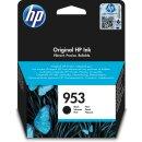 ORIGINAL HP Tintenpatrone Schwarz L0S58AE 953 ~1000 Seiten