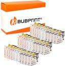Bubprint 30 Druckerpatronen kompatibel für Brother...