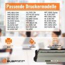 Bubprint Toner Black kompatibel für Brother TN-3380 TN3380 TN-3330
