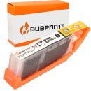 Bubprint Druckerpatrone kompatibel für Canon CLI-571...