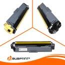 Bubprint Toner kompatibel für Brother TN-242 TN-246 yellow DCP-9022 CDW HL-3142 CW