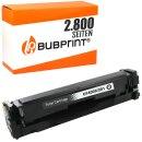 Bubprint Toner kompatibel für HP CF400X CF 400 X...