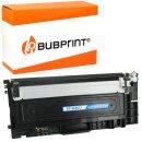 Bubprint Toner kompatibel für Samsung CLT-404S black Xpress C430 C480