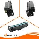 Bubprint Toner kompatibel für HP CF412X XXL HP Color LaserJet Pro MFP M477fdw M477fdn M477fnw