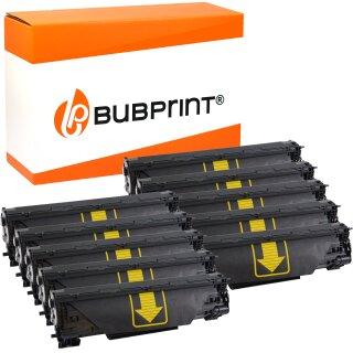Bubprint 10 Toner black kompatibel für HP CF283A LaserJet Pro MFP M 201 n