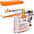 Bubprint Druckerpatrone Magenta kompatibel für...