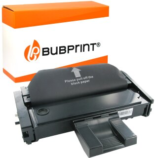 Bubprint Toner kompatibel für Ricoh SP 200 SP 201 schwarz