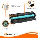 Bubprint Toner black kompatibel für HP CE505X Laserjet 2050