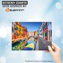 Bubprint Toner yellow kompatibel für OKI C301 C321 MC332 MC342