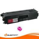 Bubprint Toner kompatibel für Brother TN-326 magenta Brother HL-L 8300 Series Brother DCP-L 8400 CDN