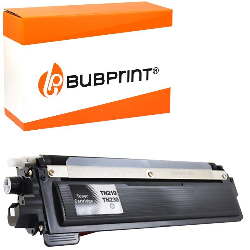 Bubprint Toner black kompatibel für Brother TN-230 für Brother DCP-9010CN, HL-3040CN 3070CW, MFC-9120CN 9320CW